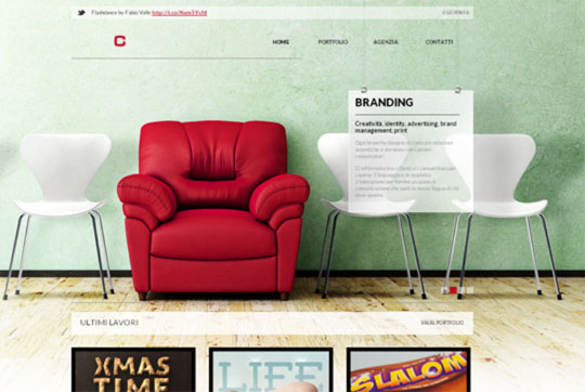3.html5 website