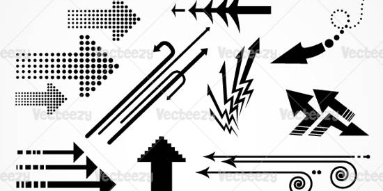20 Premium Vector Symbol Signs And Icons Sets