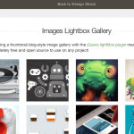 Create a Simple jQuery Image Lightbox Gallery