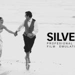 Freebie: 8 B&W Film Emulation Photoshop Actions