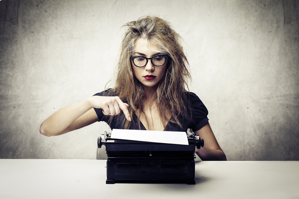 12 Signs That You Are a Writer At Heart (And 3 Signs You Are Not)