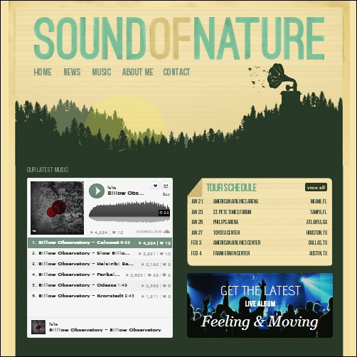 soundofnature