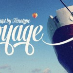 30 Must Have Hot New Fonts