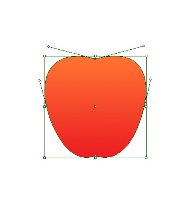 111a_Teddy_Bear_apple