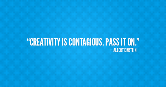 20 Posters with Inspirational Quotes for Designers 8