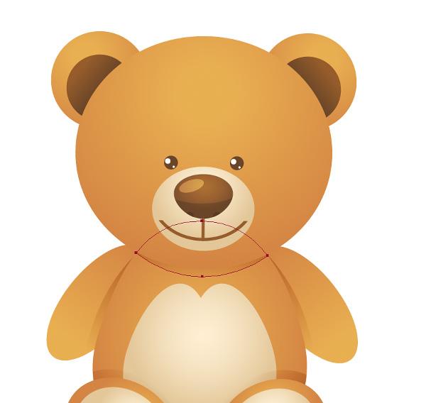 60_Teddy_Bear_head_head_shadow