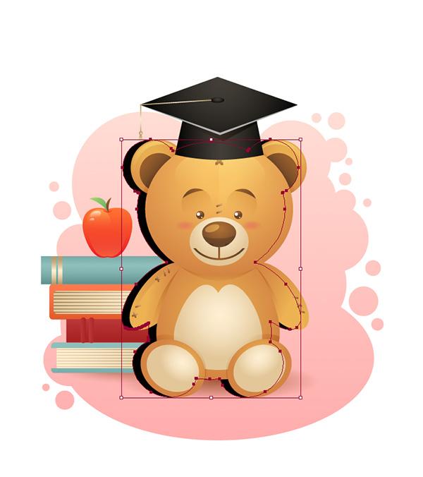 116_Teddy_Bear_shadow