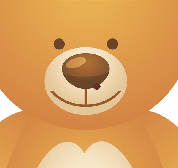 36_Teddy_Bear_head_nose_nostrils
