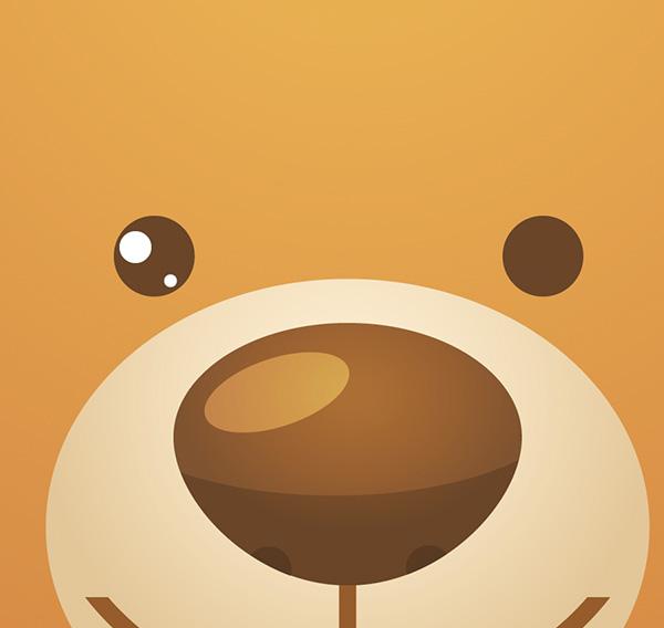 40_Teddy_Bear_head_eye_highlights