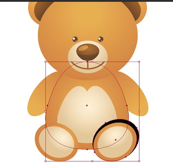44_Teddy_Bear_head_paw_shadow