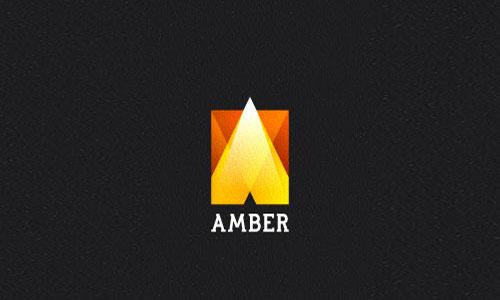 Amber Design Logo