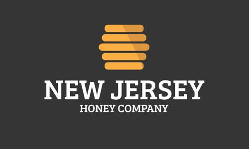 Honey Company Logo
