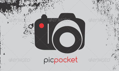 Picpocket Photography Logo