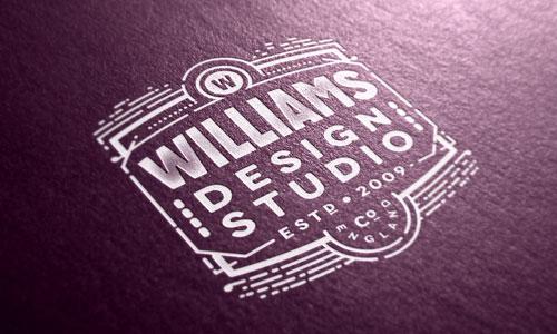 Will Badge Logo