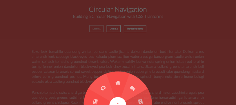 CircularNavigation_Demo1