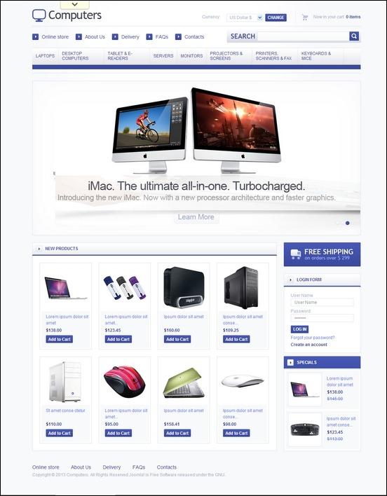 Computer-Supplies