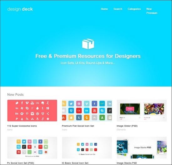 Design-Deck