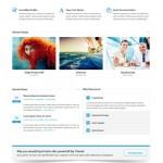Responsive Design / Retina Ready WordPress Themes