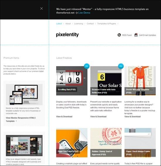 Pixelentify
