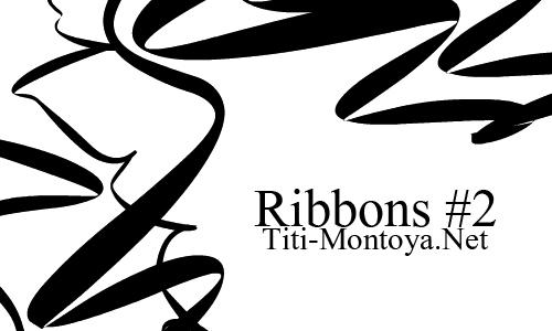 Titimontoya Ribbons 2
