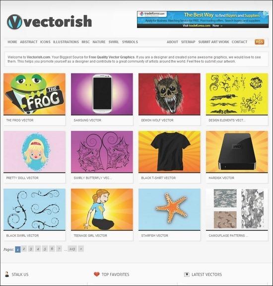 Vectors-4-Free