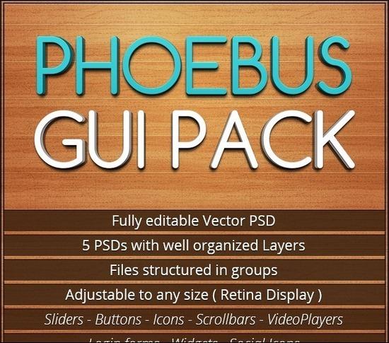 Phoebus-Gui-Pack