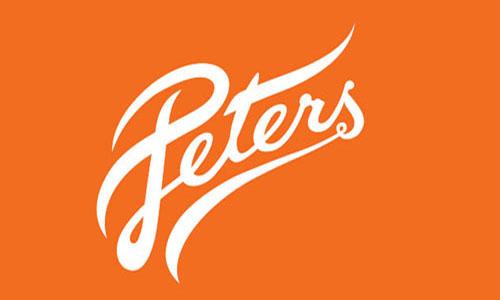Peters Logo Design