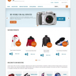 30+ Stunning Joomla Virtuemart Templates