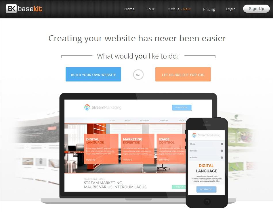 Top 10 Code Free Website Builders Idevie
