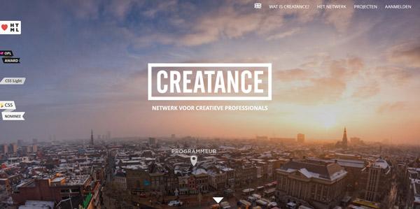 Creatance
