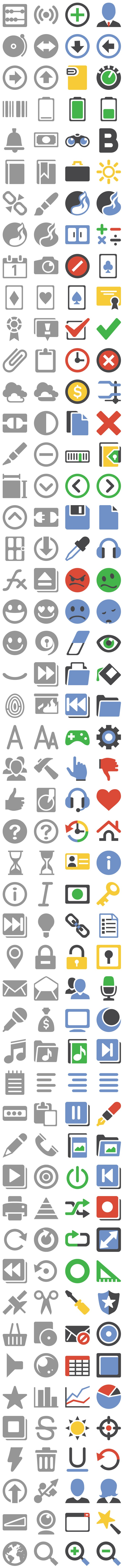 google-interface-icons-big
