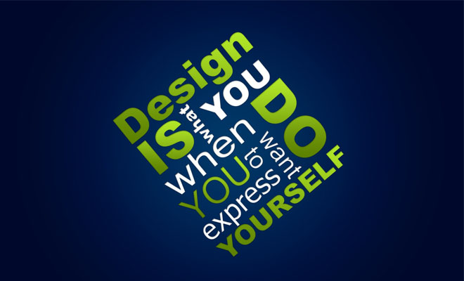 inspirational quotes for designers