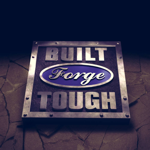 Create a Metallic 3D Logo With Photoshop and Filter Forge