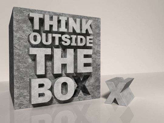 how to create a box in photoshop