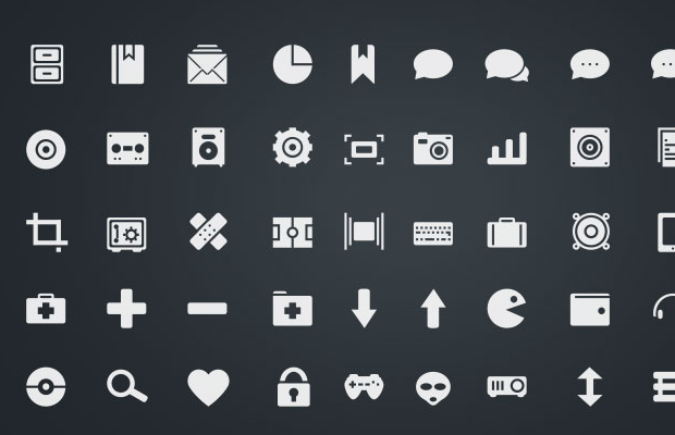simplyicons freebie pack download wdd