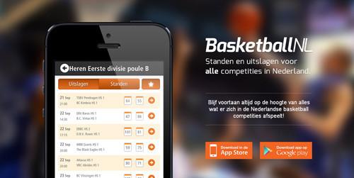 BasketballNL