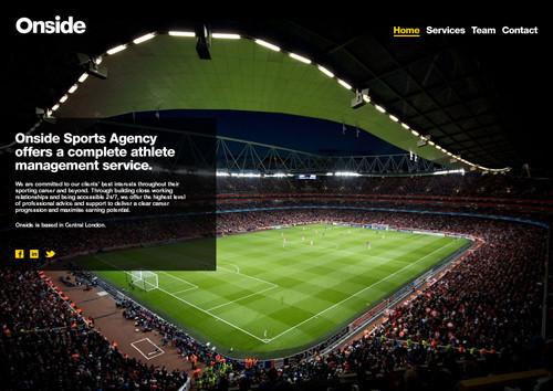 Onside Sports Agency