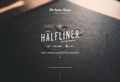 Halfliner