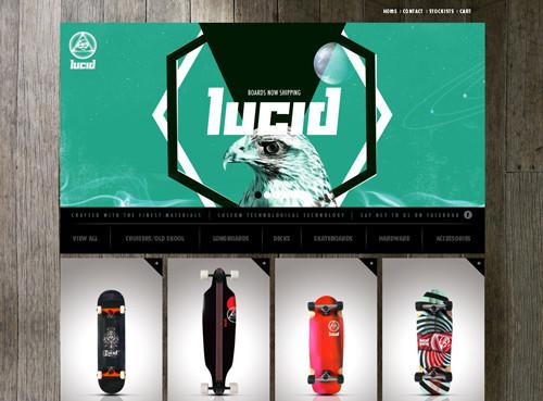 Lucid Skate