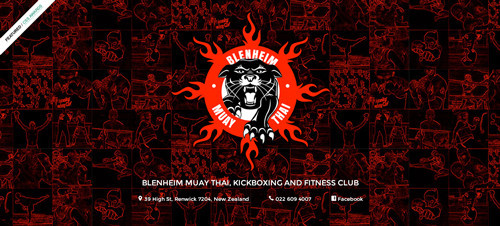 Blenheim Muay Thai
