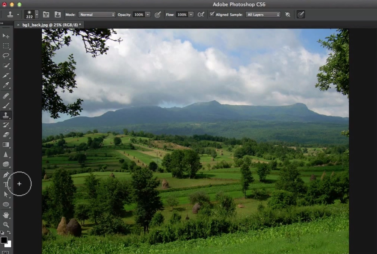The Secrets of Photoshop's Retouching Tools (Part 1)