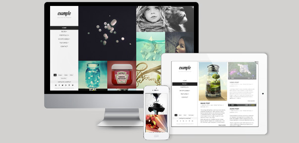 20 Latest Retina Responsive WordPress Theme for 2013