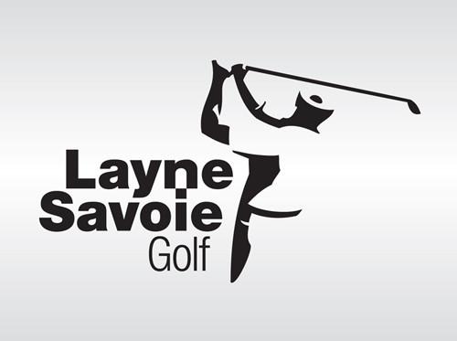 Layne Savoie Golf Logo