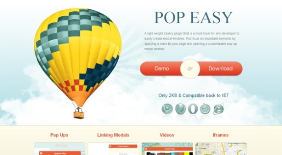 Pop Easy