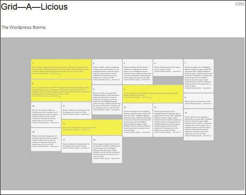 Grid—A—Licious