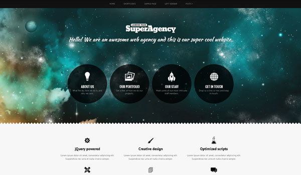 super-agency-responsive-wordpress