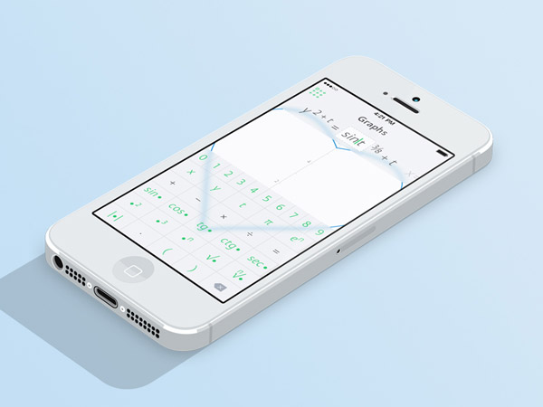 Graphs by Vitaly Rovny