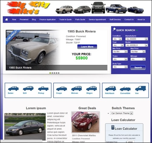 Car-Demon-jquery-slider-plugin