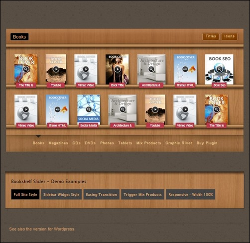 Multipurpose-Bookshelf-Slider-jquery-slider-plugin
