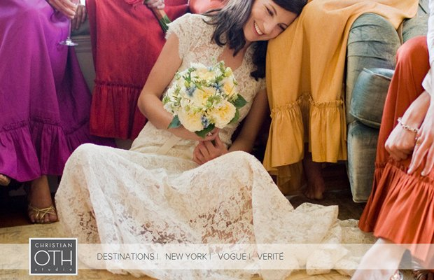 wedding photography portfolio layout fullscreen